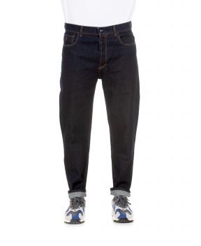 JEANS DIAMOND BLU - Jeans&Denim AMISH