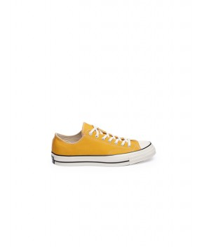 SNEAKERS CHUCK 70 CLASSIC LOW TOP GIALLA - Sneakers CONVERSE