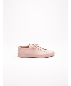 SNEAKERS ORIGINAL ACHILLES LOW ROSA - Sneakers COMMON PROJECTS