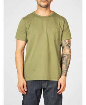 T-SHIRT IN COTONE - T-Shirt A.P.C.