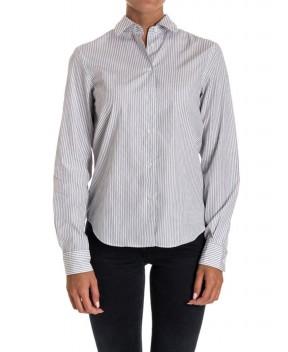 CAMICIA IN COTONE - Camicie&Bluse ASPESI