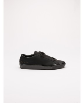 """SNEAKERS """" ACHILLES LUXE"""" IN PELLE - Sneakers COMMON PROJECTS"""