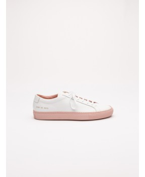"""SNEAKERS """" ACHILLES LOW """" IN PELLE - Sneakers COMMON PROJECTS"""
