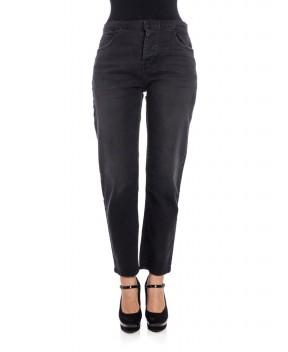 BOYFRIEND STRETCH JEANS - Jeans&Denim CURRENT/ELLIOTT