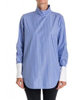 """CAMICIA """"ALLEGRA"""" OVER - Camicie&Bluse ERIKA CAVALLINI"""