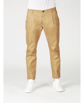 PANTALONE CHINO - Pantaloni NINE INTHE MORNING