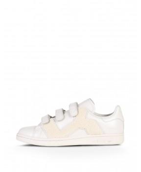 SNEAKERS STAN SMITH COMFORT BADGE - Sneakers ADIDAS RAF SIMONS